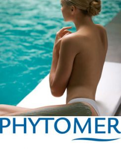Терапии с марката Phytomer