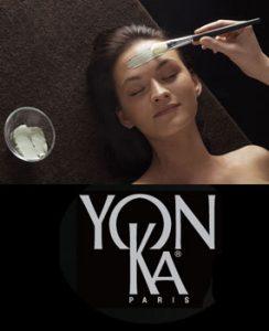 Терапии с марката Yon-Ka